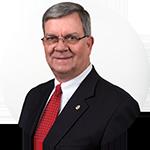 Portrait of client John White