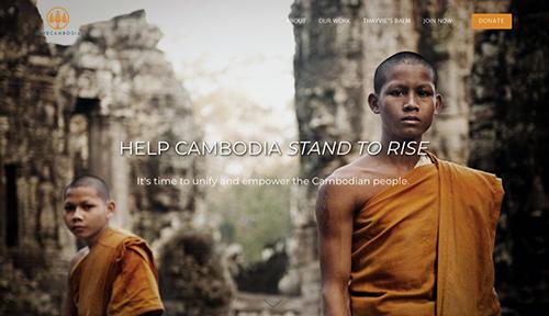 Save Cambodia